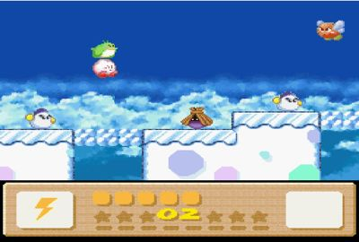 Kirby's dream land 3 [pc] 1 link
